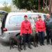 Bombeiros do Dafundo têm Ambulância SOS PET
