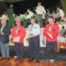 Gala homenageia bombeiros no concelho de Oeiras