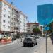 Alterações de circulação mexem com trânsito no centro de Queluz