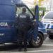 Município de Oeiras entrega novas viaturas à PSP
